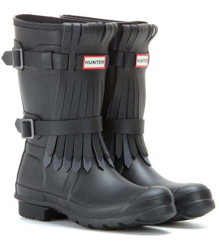 fringe boots womens uk