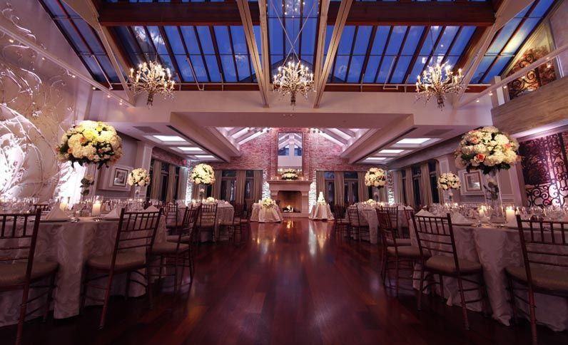 Somerley Wedding Hall The