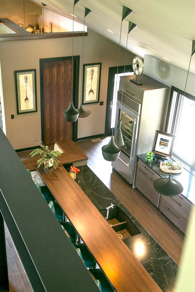 Contemporary Kitchen cabinetry countertops easy car finishes