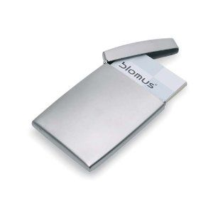 Blomus stainless stell business card holder business card ideas blomus stainless stell business card holder reheart Choice Image