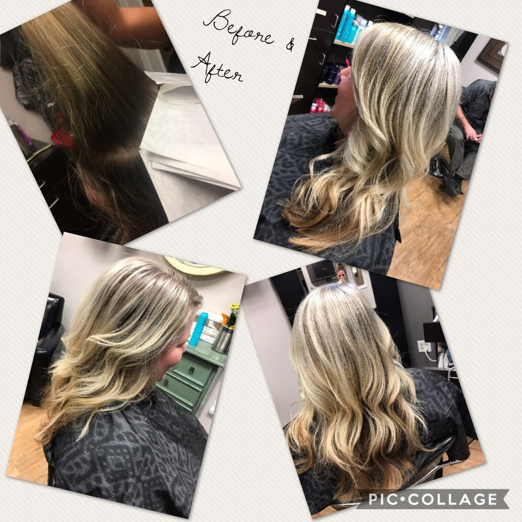 Pin By Ashley Renee Salon On My Work With Images Hair