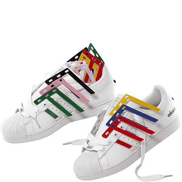 Adidas Adicolor W5 Superstar 2  61589e19172