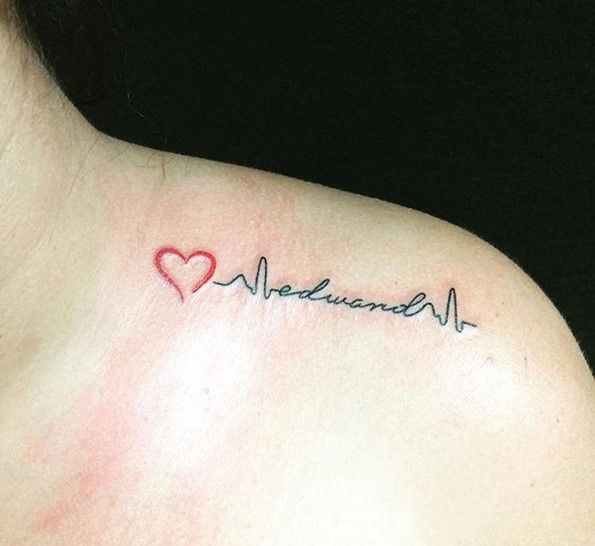 160+ Emotional Lifeline Tattoo That Will Speak Directly To Your Soul