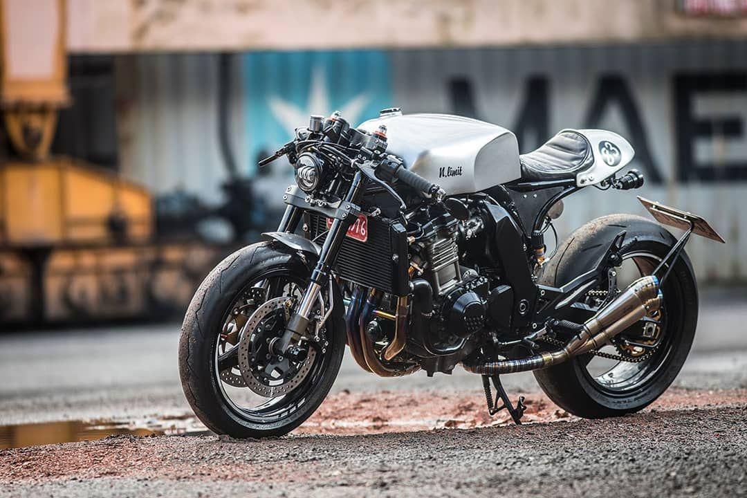 Kawasaki Z1000 2019 - Road | Peter Stevens - Peter Stevens