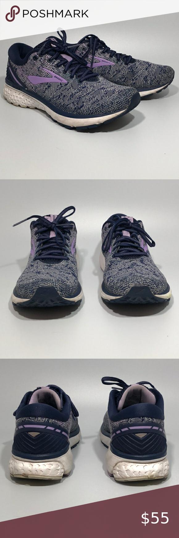 BROOKS GHOST 11 Women's Running, size 9