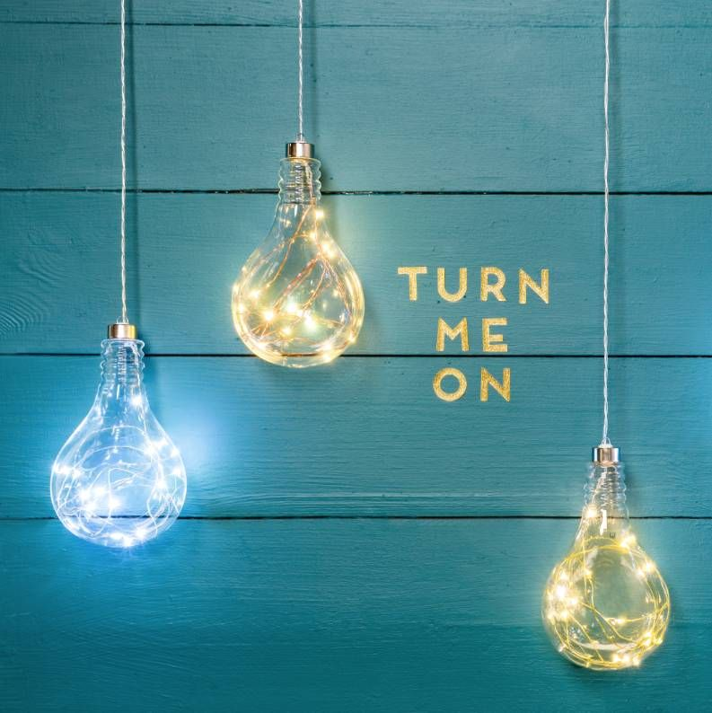 Are You Interested In Our Hanging Led Sparkle Light Bulb With Christmas Need Look No Further