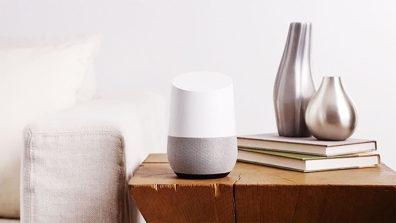 Google Home Will Leverage Google Services To Take On Amazon Echo