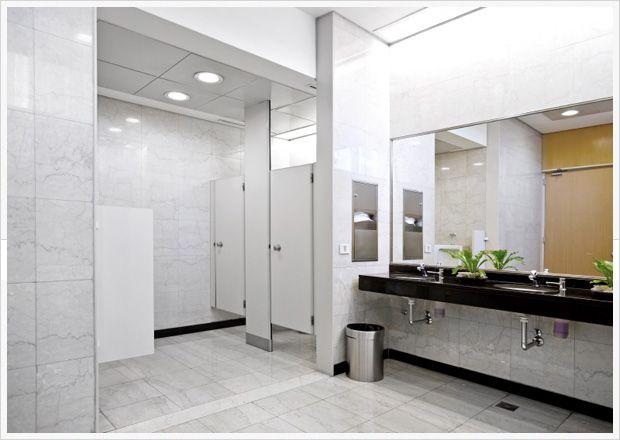 health-care-bathroom-lighting   Design   Health Care   Pinterest ...
