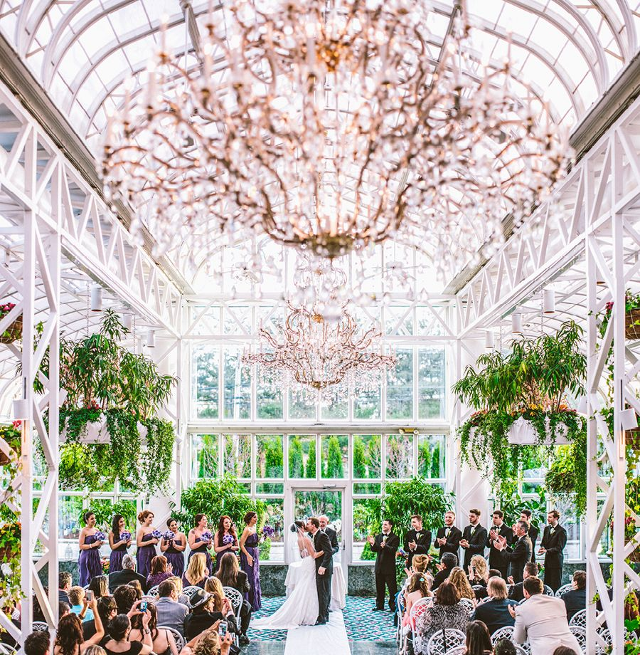 Best Hotel Wedding Venues