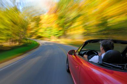 Adrenaline Rush Driving Really Fast Car Insurance Cheap Car