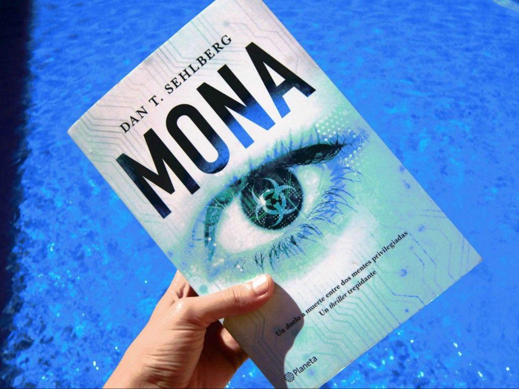 #Mona #Planeta #Book #libro #read