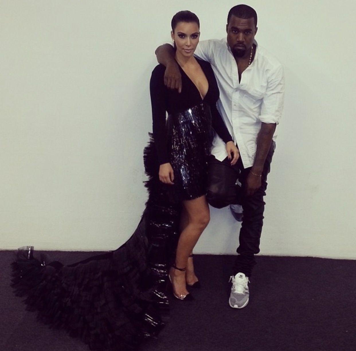@kimkardashian: #MCM