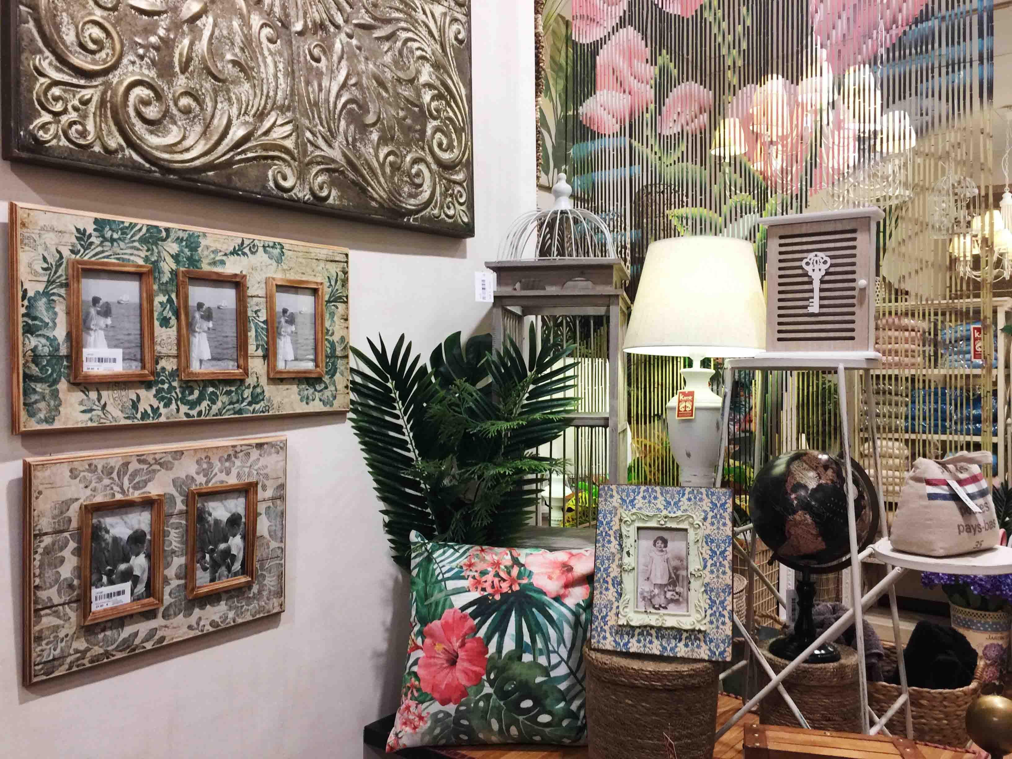 Descubre los rincones de nuestra tienda en Madrid! #decoracion ...