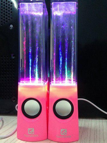 Soundsoul Music Fountain Mini Amplifier Dancing Water