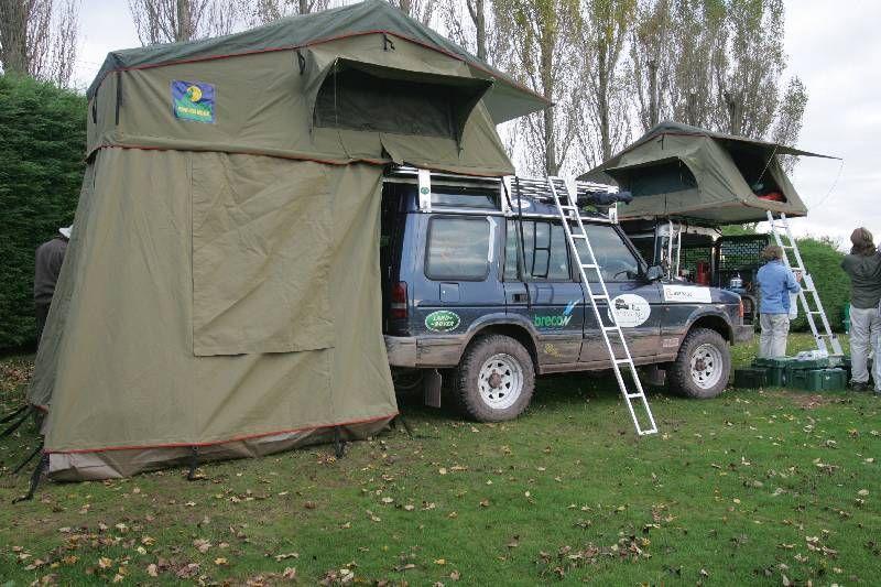 Land Rover Discovery Adventure C& & Land Rover Discovery Adventure Camp   carros/motos/vehículos ...