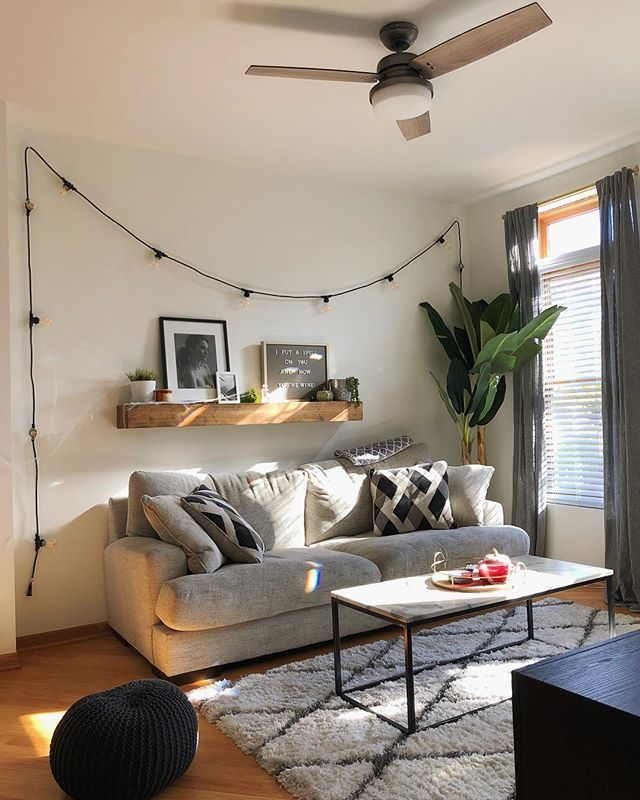 Photo of Living room, home decor