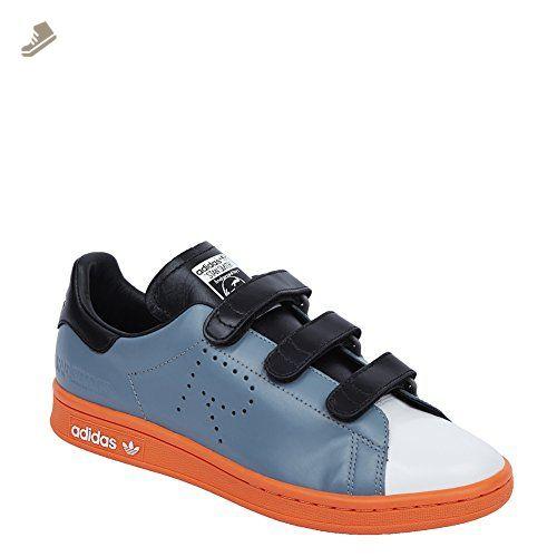adidas x raf simons donne 'stan smith di scarpe bb2678 w grey