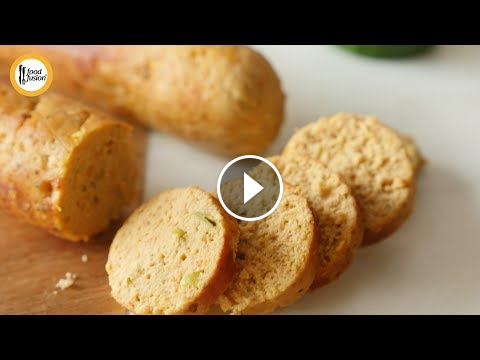 Chicken Tikka Sausages Recipe By Food Fusion Food Topic