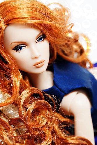 bambole bellissime