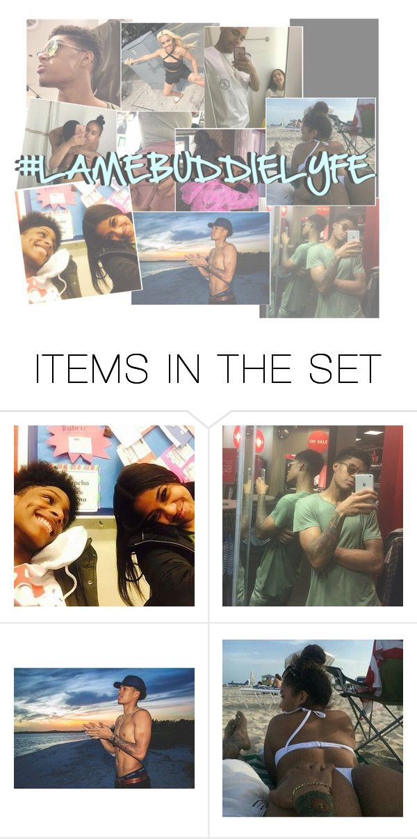 """""""MY MF BABY"""" by collegegr-ove ❤ liked on Polyvore featuring art"""