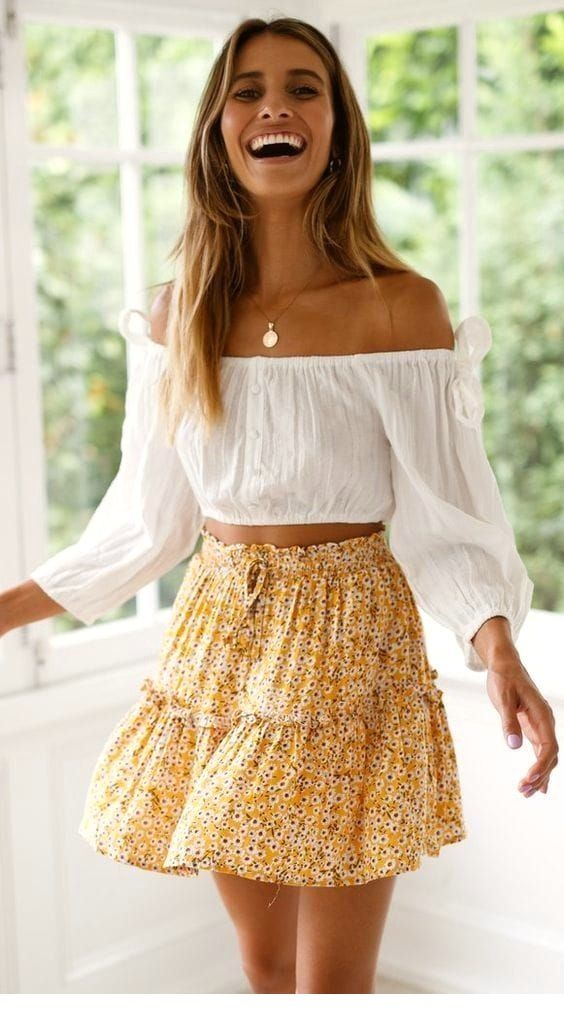Magical  100+ Styles To Try This Summer    fashionclothing fashionladies summeroutfits  Fashion is part of Summer outfits -