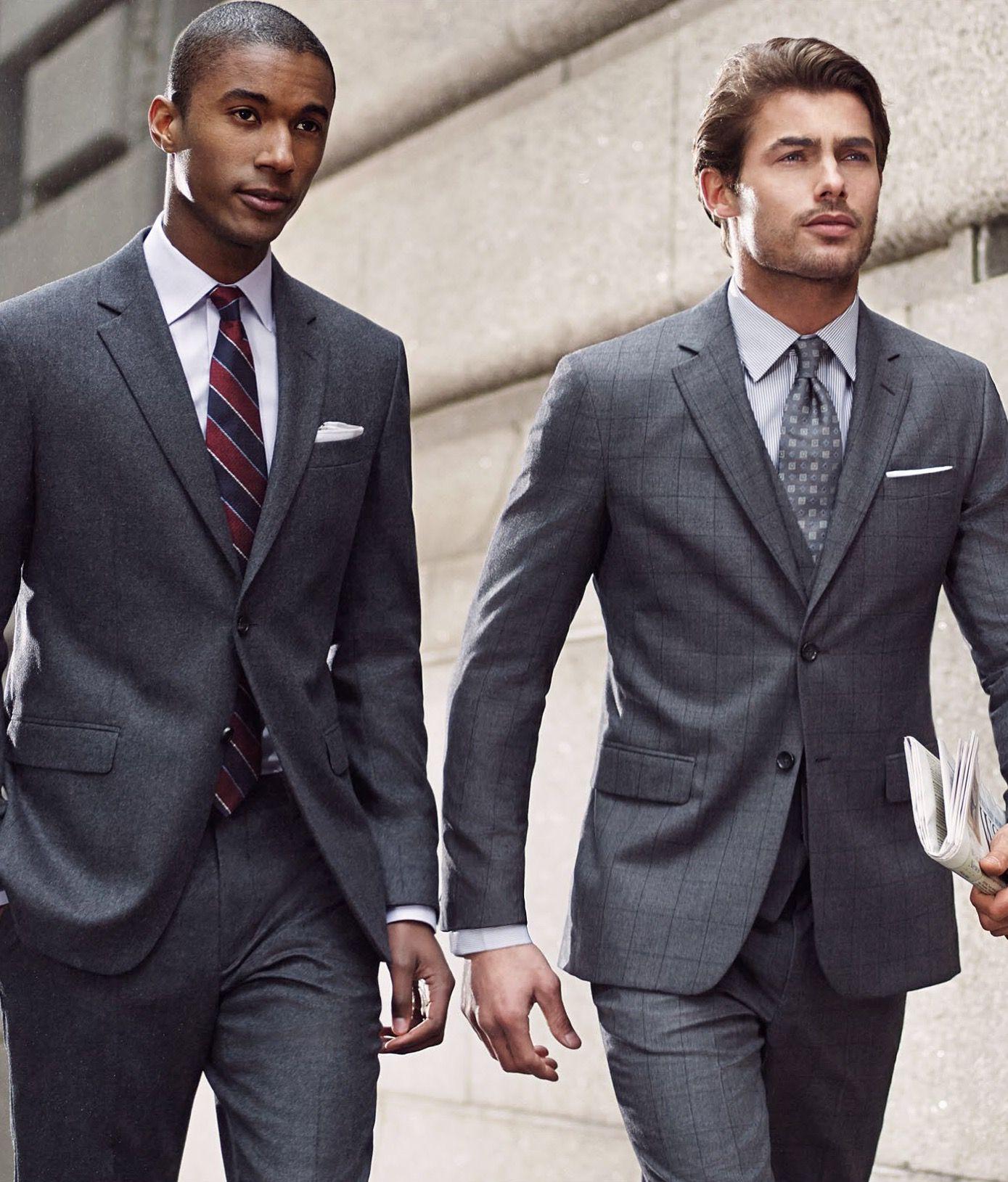 Pin de Ulises Sanchez en Work Suits  3a984b5534f