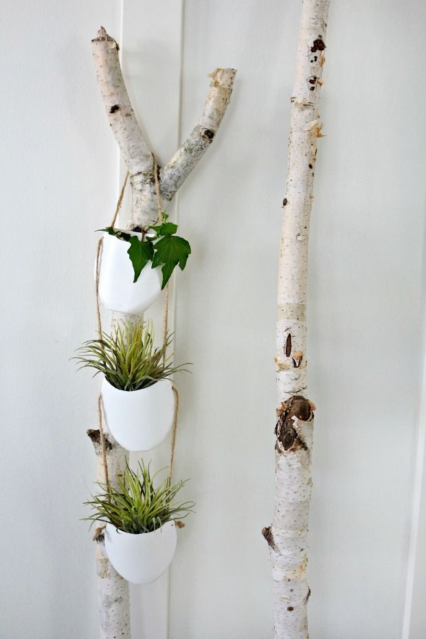 Hanging Plant Holders Made From Recycled Bottles Best Of