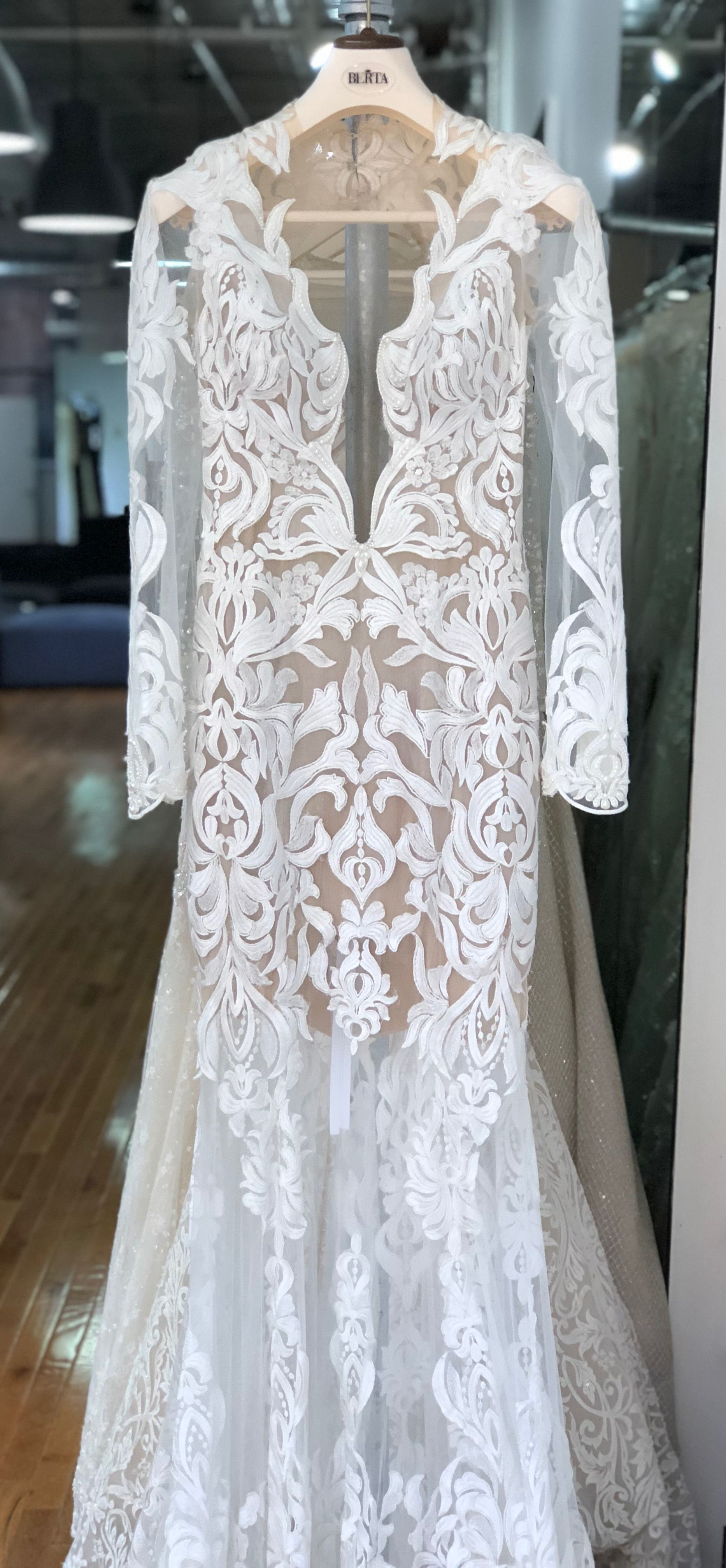 Berta Style 15 30 Available At Our Nyc Store For A Special Off The