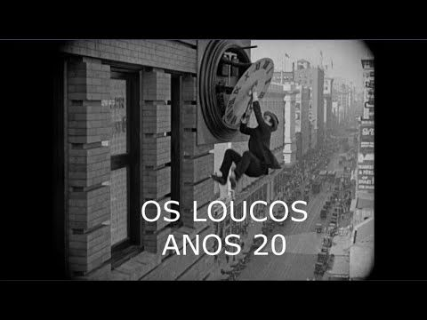 1920-2020: como era o mundo há 100 ANOS? - YouTube