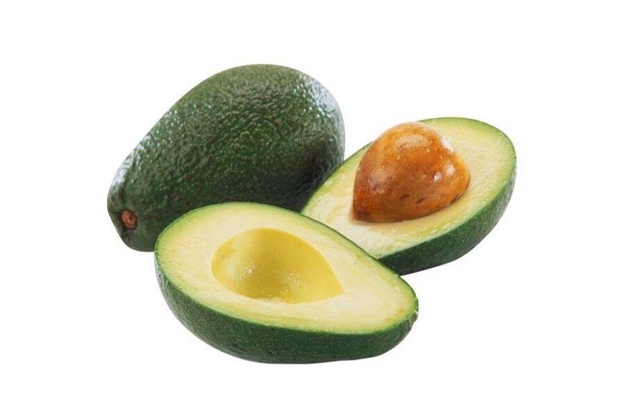 The Wonderful Avocadolicious Indeed Fruit Vegetables