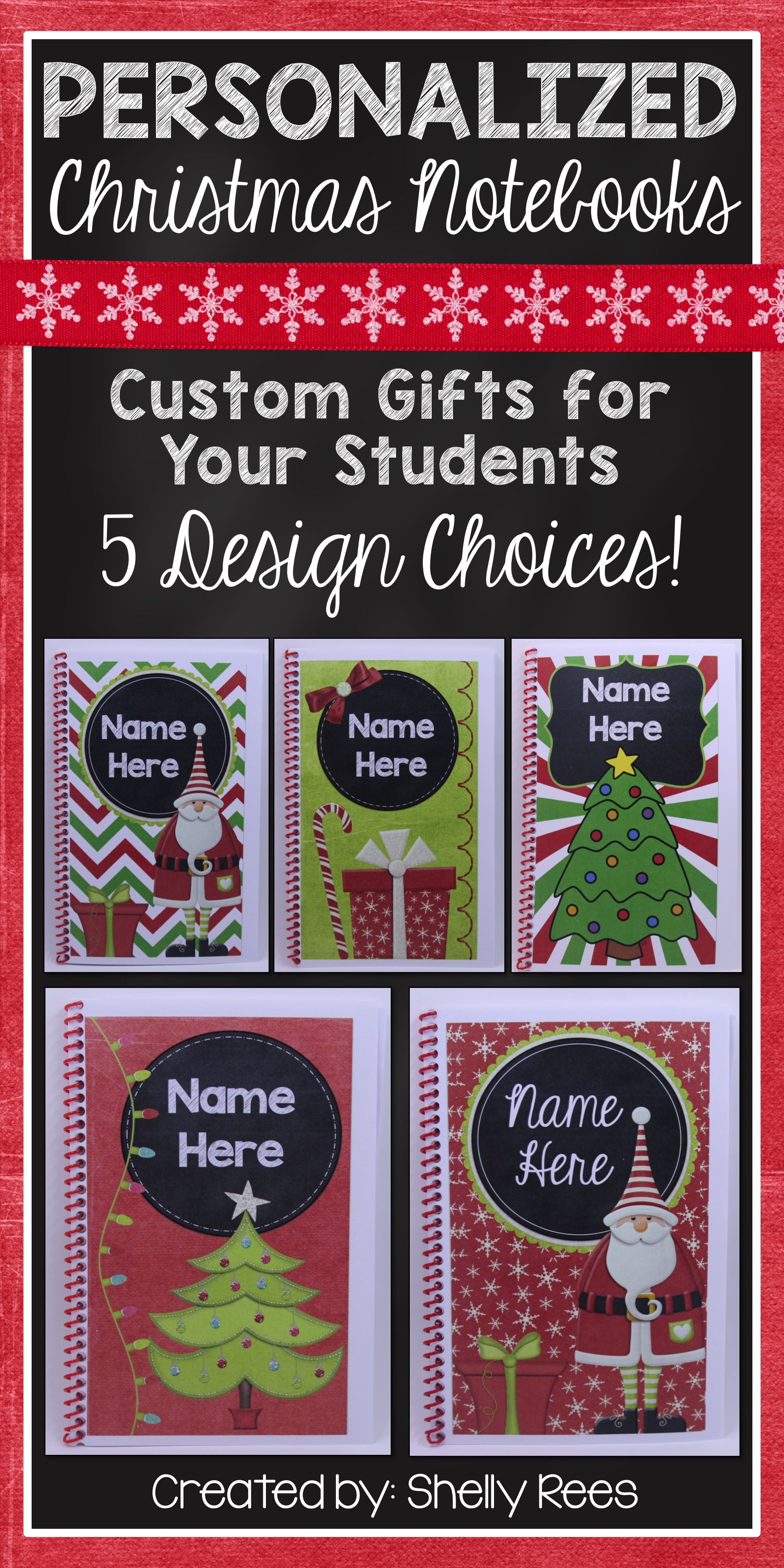 Custom Christmas Gifts.Inexpensive Christmas Gifts For Students From Teachers