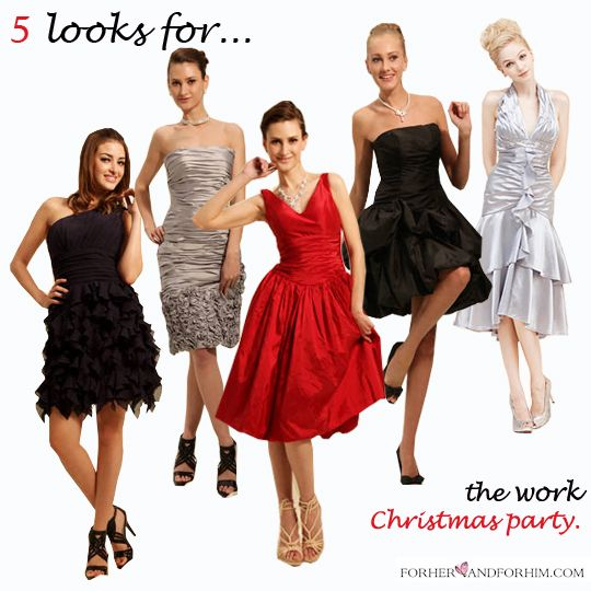 1000  images about xmas party dress on Pinterest - Christmas ...