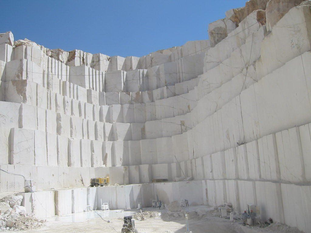 Limestone And Granite : Granite quarry large block google search thesis