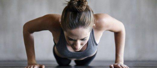 Fettkiller HIT: Das effektivste Workout dauert nur 20 Minuten!