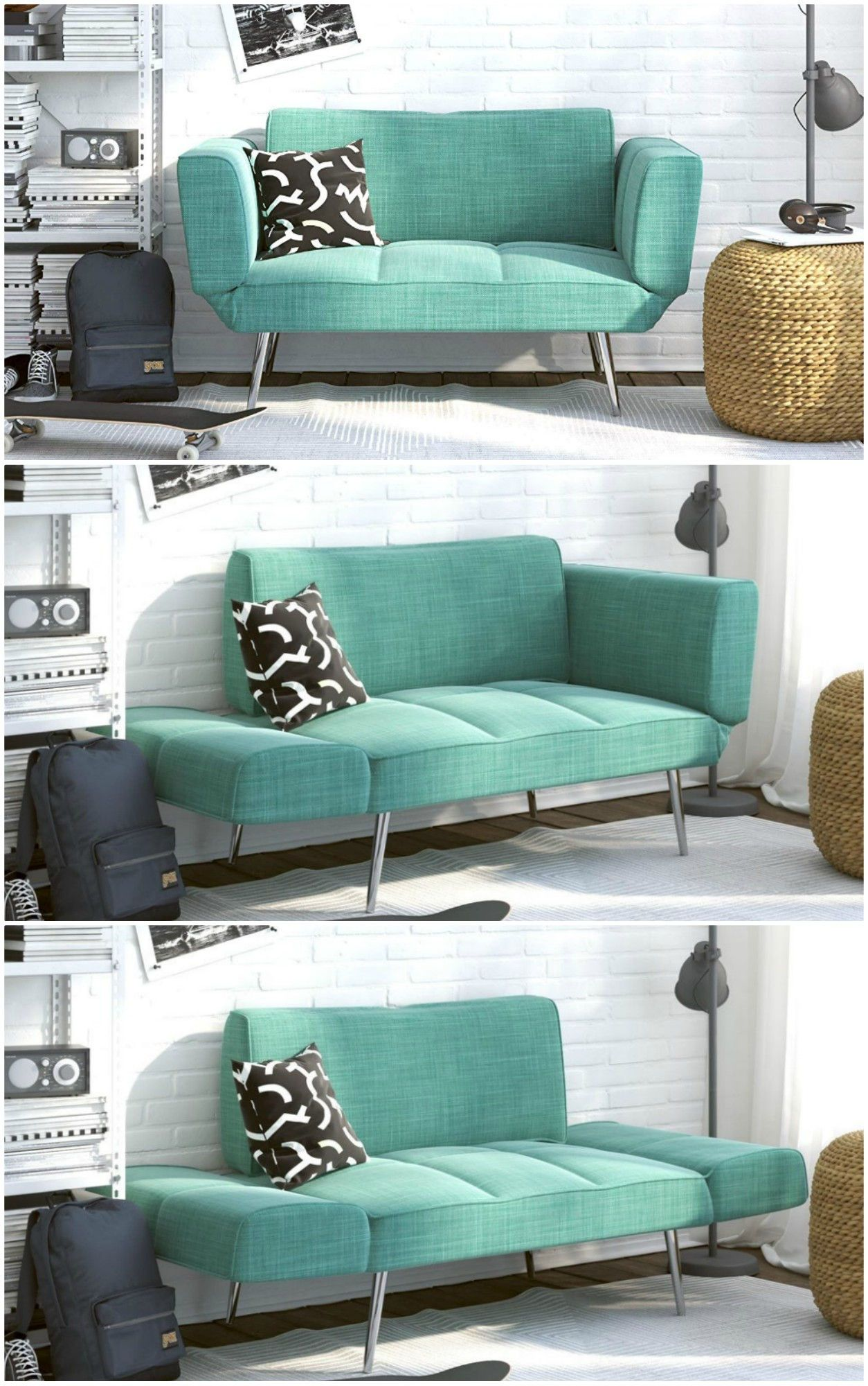 12 cheap and stylish sofa beds, all under 400 Beds for