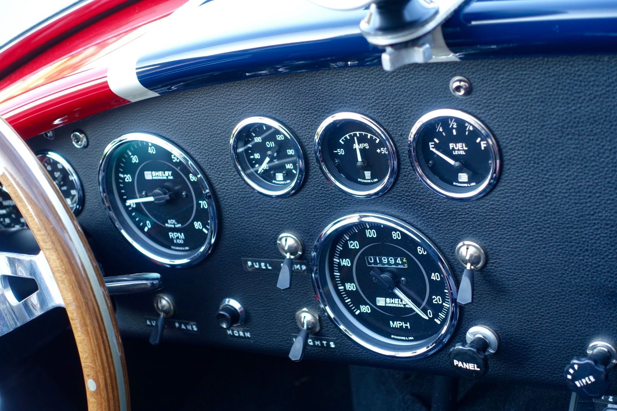 Bid for the chance to own a 1965 Shelby Cobra CSX6000 at auction ...