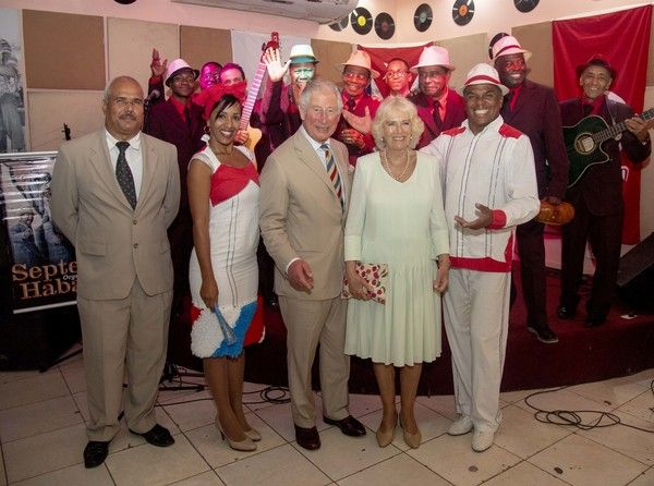 Camilla Parker Bowles Photos Photos: The Prince Of Wales And Duchess Of Cornwall Visit Cuba #visitcuba