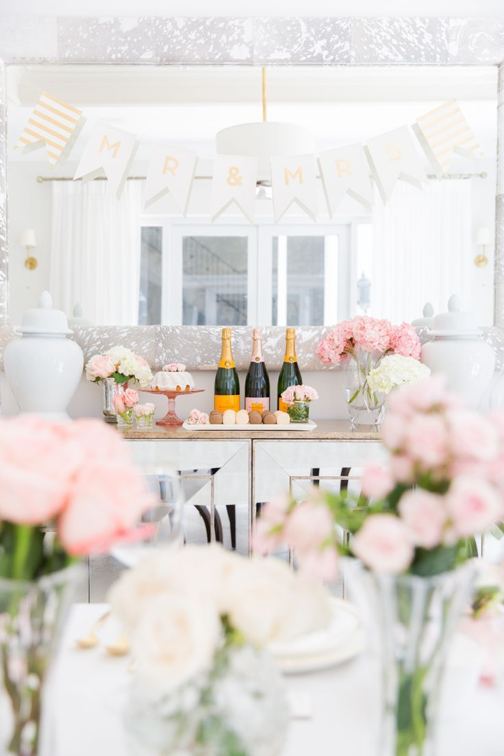 The cutest bridal shower party! | Great Party Ideas | Pinterest ...