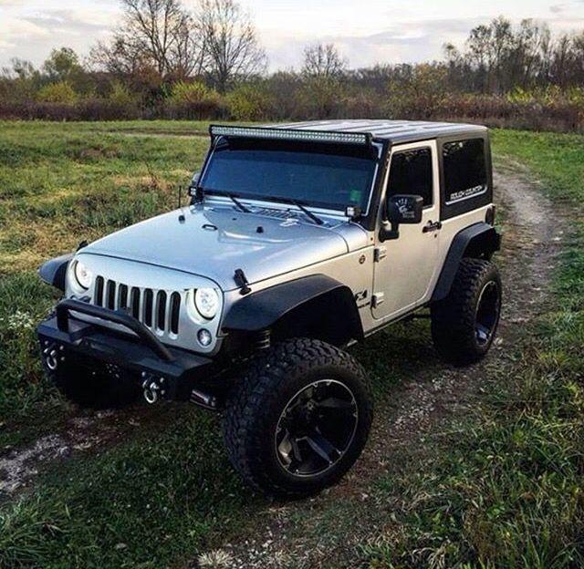 Dream Cars Jeep, Jeep Jk, Jeep