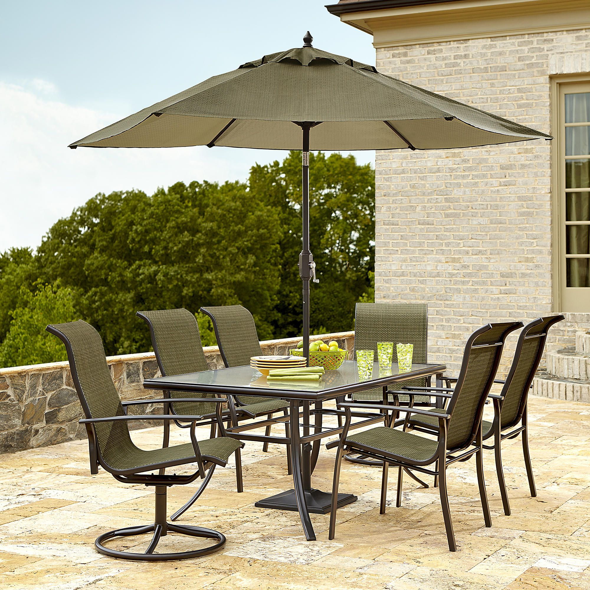 Escape To The Great Outdoors With The Garden Oasis Harrison