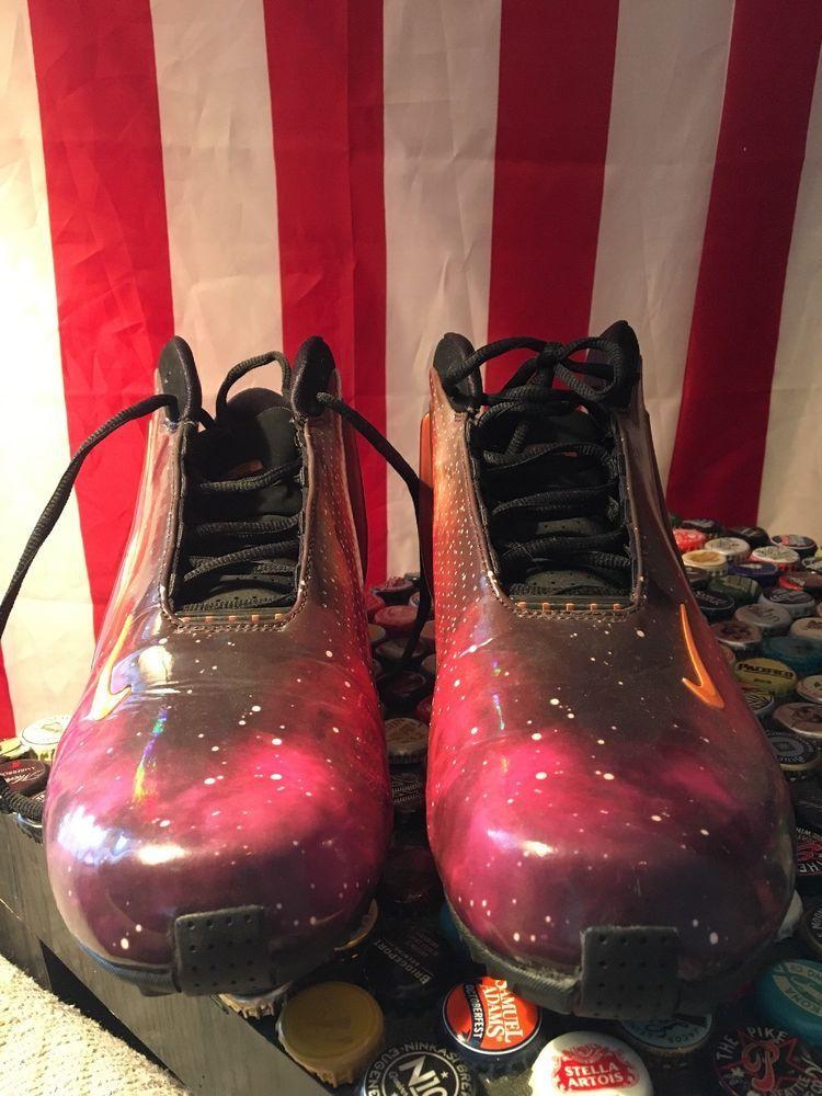 598652752e12 Nike Hyperflight PRM Galaxy Shoes SZ. 11 (No Box)  fashion  clothing ...