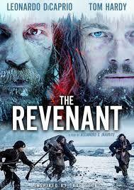 The Revenant Watch Online