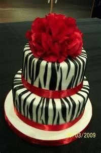 A beautifull All occasions Cake, for the Gothic Lover within.