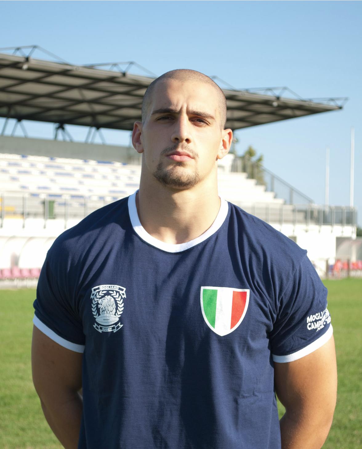 Marco Lazzaroni