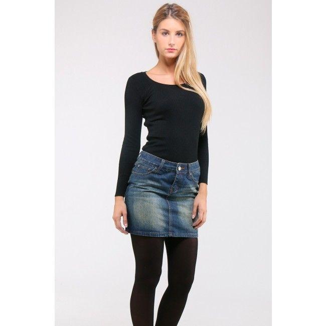 Skirt COLINE 1502-12 Visit Us @ http://www.macmax.com