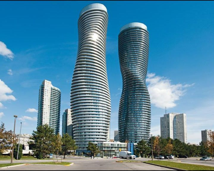 10 Of The Most Futuristic Buildings In The World Architecture Reflections Inspiration Skyscraper Building Famous Architectural Buildings