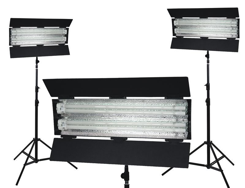 The Three Light Kit We Used In Mari Smith S Home Studio Gear We