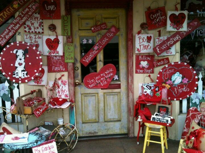 Valentine heaven