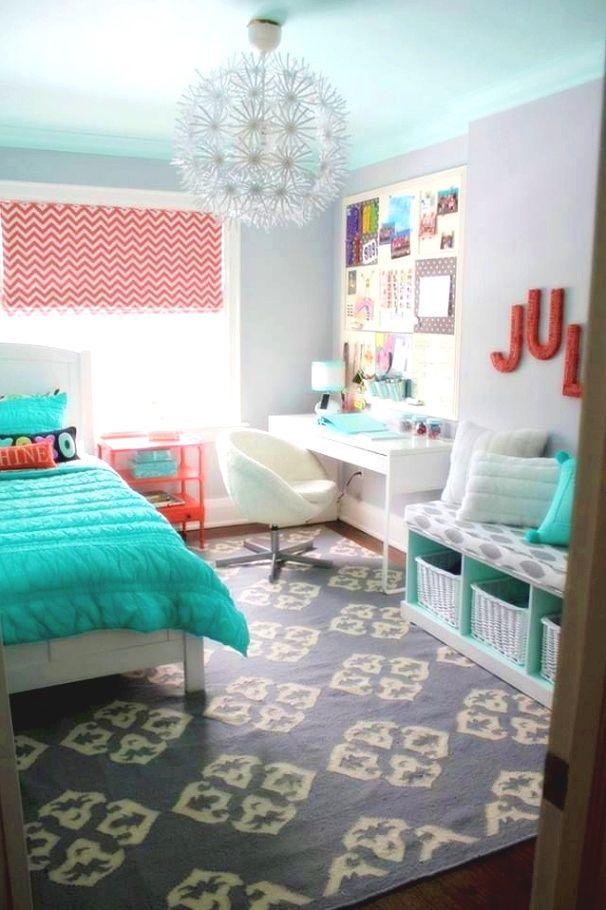 Teenage girl room decor hacks Decorating a teenage girl room has a