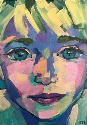 Jessica Miller Malerier